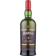 Ardbeg Wee Beastie, Islay Single Malt Whisky 47,4%-21