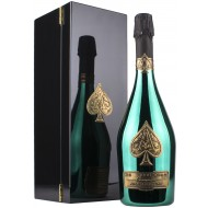 Armand De Brignac Green Limited Edition Champagne Brut, France-20
