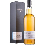 Arran 11 år Adelphi Club Denmark 2005 Single Malt Whisky 54,3%-20