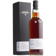 Arran 2001 Adelphi Club Denmark 13 år Single Malt Whisky, 54,1%-20