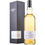 Arran 10 år Adelphi Club Denmark 2005 Single Malt Whisky, 56%-20