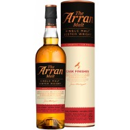 Arran Amarone Cask Finish Single Malt Whisky 50%-20