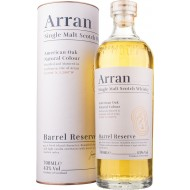 Arran Barrel Reserve, Single Malt Scotch Whisky 43%-20