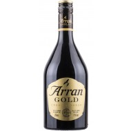 Arran Gold Malt Whisky Cream Liqueur, 17%-20