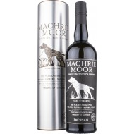 Arran Machrie Moor, Peated Cask Strength Single Malt Whisky 56,2%-20