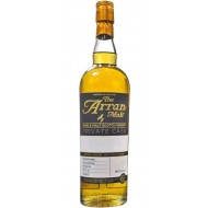 Arran Private Cask for DK 16 år Single Malt Whisky 55,3%-20