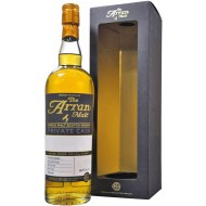 Arran Private Cask for DK, Single Malt Whisky 56,5%-20