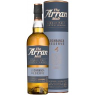 Arran, Single Malt Whisky, Lochranza Reserve 43%-21