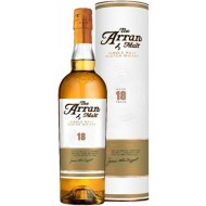 Arran 18 år Single Malt Whisky 46% Limited Edition-20
