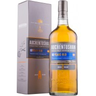 Auchentoshan 18 år Single Malt Whisky 43%-20