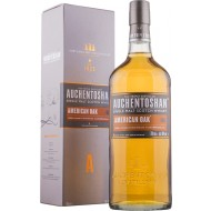 Auchentoshan American Oak, Single Malt Whisky 40%-20
