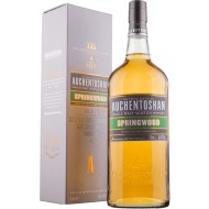 Auchentoshan Springwood Single Malt Whisky 40% 100cl-20