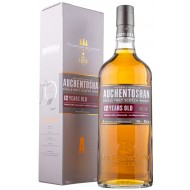 Auchentoshan 12 år Single Malt Whisky 40%-21