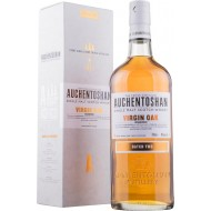 Auchentoshan Virgin Oak Lowland Whisky Batch 2 Limited Release 46%-20