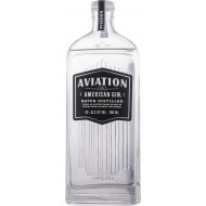Aviation American Gin 42%-24