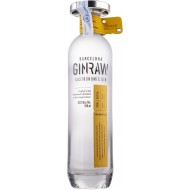 Barcelona Ginraw Gastronomic Small Batch Gin 42,3%-20