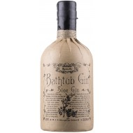 Bathtub Sloe Gin, Ableforths Spirits 33,8% 50cl.-20