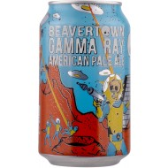Beavertown, Gamma Ray, APA (Dåse) 5,4%-20
