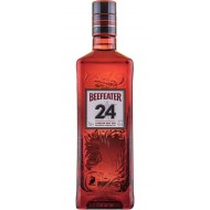Beefeater 24 London Dry Gin, 45%-20