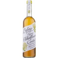 Belvoir Cordials, Organic Elderflower 50cl-20