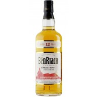 The BenRiach 12 år Single Malt Whisky 43%-20
