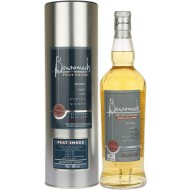 Benromach Peat Smoke 2007 Single Malt Whisky 46%-20