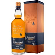 Benromach 10 år Single Malt Whisky 43%-20