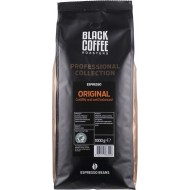 Black Coffee Roasters, Professional Collection 1000g-20