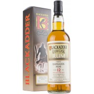 Blackadder Raw Cask Barbados 12 år Rum 62,6%-20