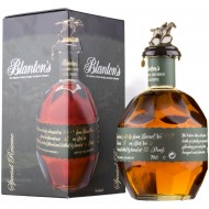 Blantons Single Barrel Bourbon Special Reserve 40%-21