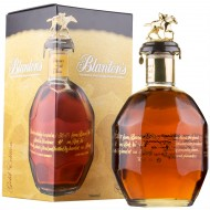 Blantons Single Barrel Bourbon Whisky Gold 51,5%-20