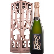 Bollinger Champagne Rose 2006 Brut, Limited Edition-20