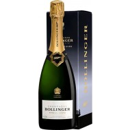 "Bollinger Special Cuvee ""James Bond 007"" Champagne-20"