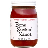 Bone Suckin Sauce, Regular Classic USA-20