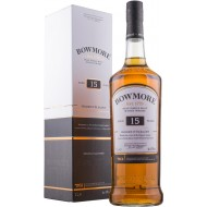 Bowmore 15 år Golden and Elegant Whisky 43% 100cl-20