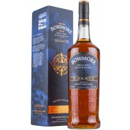 Bowmore Black Rock Single Malt Whisky 40% 100cl-20
