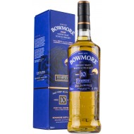 Bowmore Tempest 10 år Single Islay Malt Whisky, 54,9%-20
