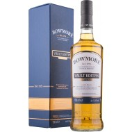Bowmore Vaults Edition First Release Single Islay Malt Whisky 51,5%-21