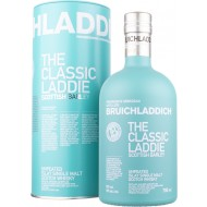 Bruichladdich, The Classic Laddie, Islay Single Malt Whisky 50%-21