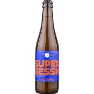 Brussels Beer Project, Super Sessn, Session 2,9%-20