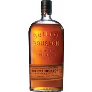 Bulleit Bourbon Frontier Whiskey, Kentucky 45%-20