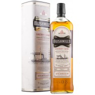 Bushmills Steamship Collection, Sherry Cask Reserve Whiskey 40% 100cl-20