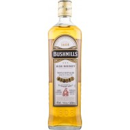 Bushmills Original Irish Whiskey Triple Distilled 40%-20
