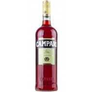 Campari Bitter 25% 70cl-20