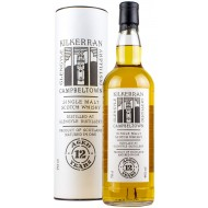 Kilkerran Single Malt Whisky 12 år 46%-20