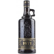 Captain Morgan 1671 Commemorative Blend Spiced Rum 35%-20