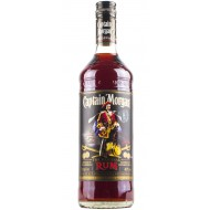 Captain Morgan Jamaica Rom 40%-20