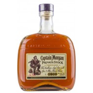 Captain Morgan Private Stock Rum 40% 100cl-20