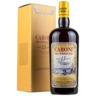 Caroni Trinidad Rum 15 År 104° Proof, Extra Strong 52%-20