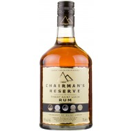 Chairmans Reserve, Finest Saint Lucia Rom 40%-20